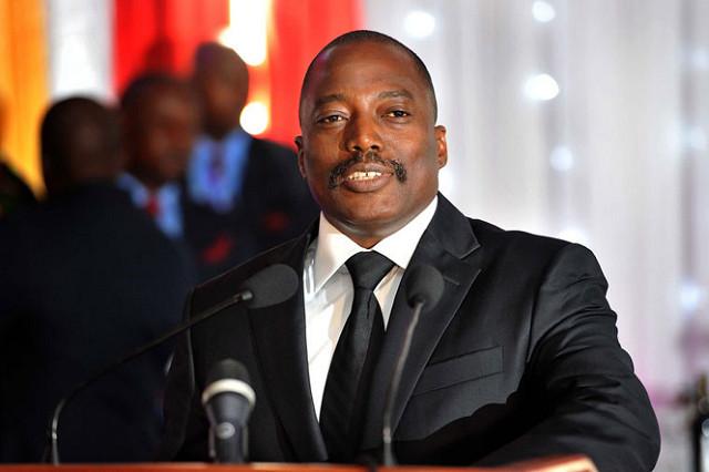 Éventuelle candidature de Kabila : pour un deuxième ou troisième ?