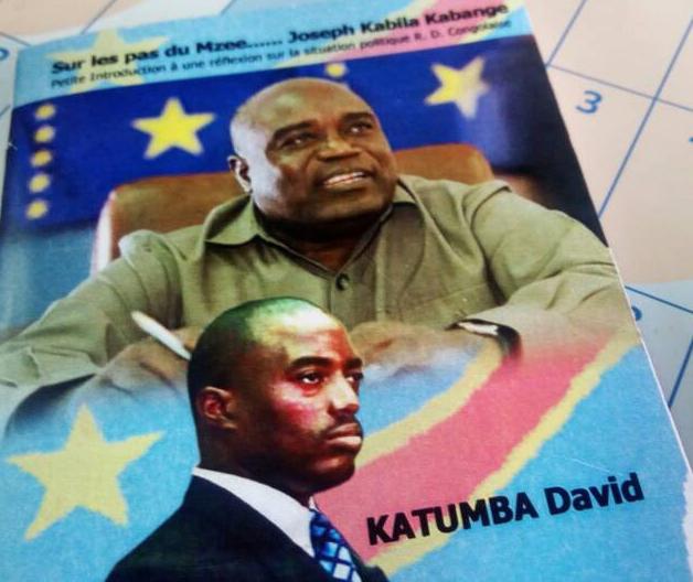 DavidKatumba:''Il n'existe aucune crise politique enRDC… ''