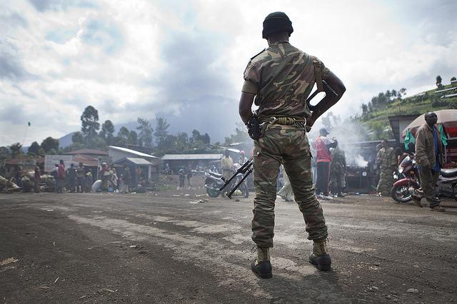 RDC: Le chef de groupement de Moliro plaide pour une solution à l'occupation Zambienne