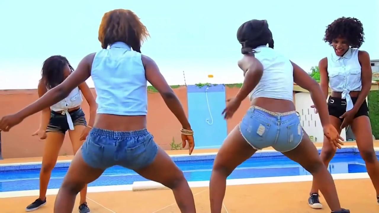 RDC : top 5 des clips les plus vus sur YouTube en 2018
