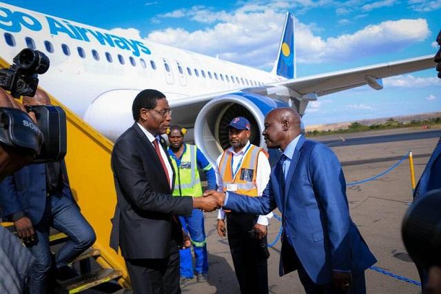 Lubumbashi:HenriMovaSakanyiapportera-t-il la solution à l'insécurité?