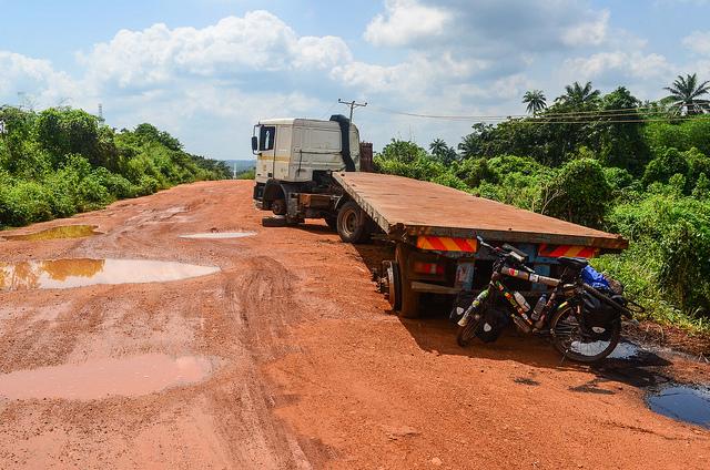 Mitwaba : 6 morts dans un accident de circulation