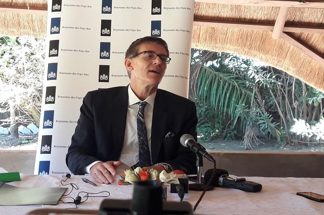 L'Ambassadeur du pays bas en RDC plaide pour des «minerais responsables «