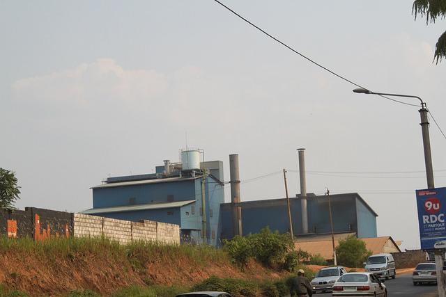 Lubumbashi: les syndicalistes GCM déments la vente de la société STL