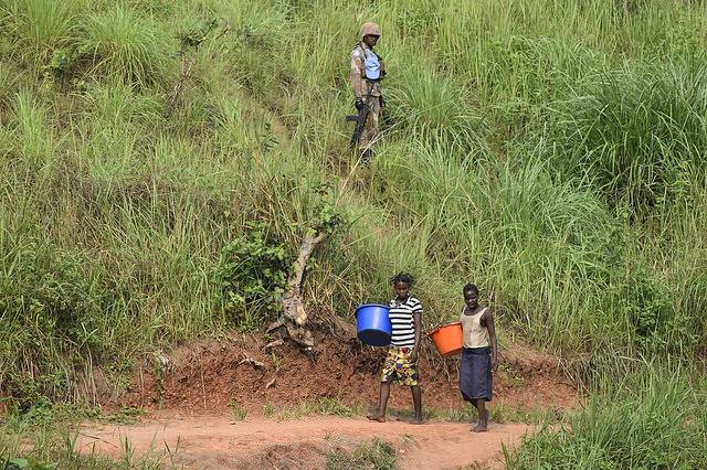 RDC: rapport des experts de l'ONU les FARDC, Bana Mura et la milice Kamwina nsapu pointés du doigt