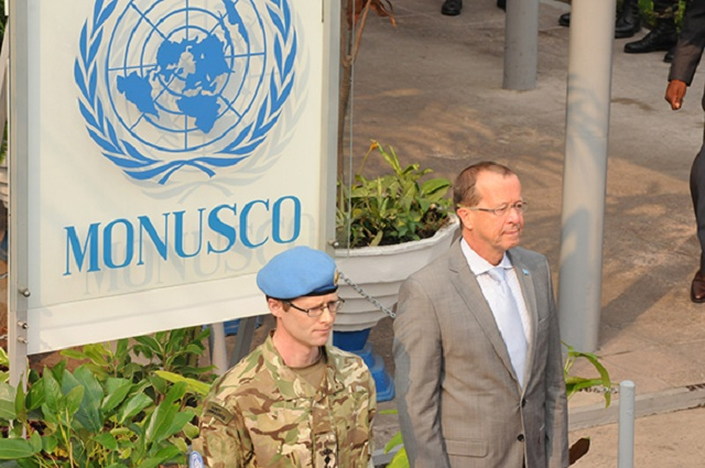 RDC: la LUCHA pointe des limites dans l'action de la MONUSCO