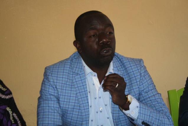 HAUT-KATANGA: la société civile  exige la démission de tous les mandataires de l'État sur la liste des candidats