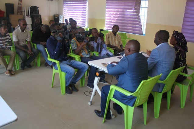 Haut-Katanga: le cadre de concertation reçoit des menaces après la suspension de ses 3 membres