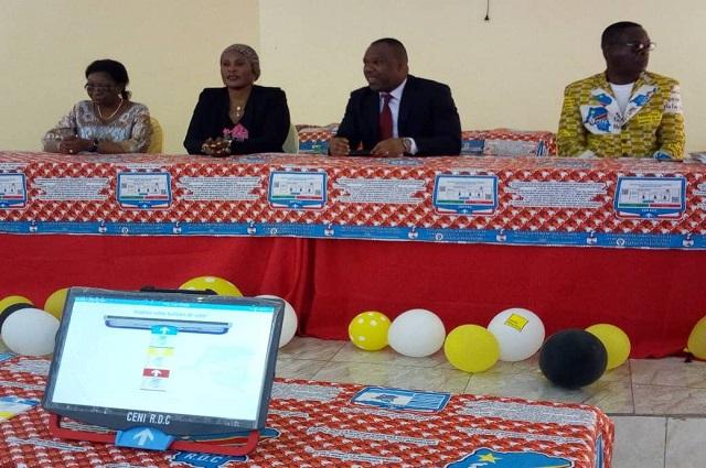 RDC : Le dépôt des candidatures est confirmé pour ce 24 juin