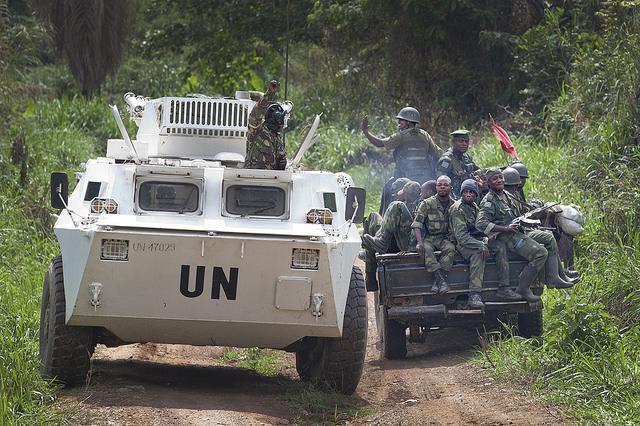 RDC : « il n'y a jamais eu de complicité de silence  sur les massacres dans le Kasaï, » réagit le BCNUDH