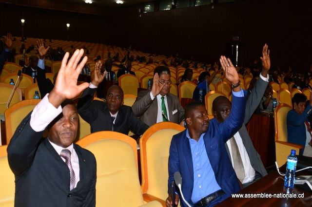 RDC: la chambre basse examine la loi portant statut des anciens chef d'Etats ce lundi