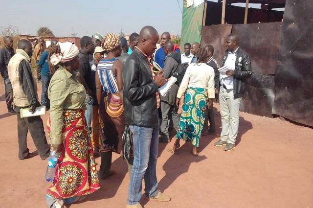 Kolwezi : 314 maisons identifiées pour l'indemnisation dans le dossier de la mine de Tshipuki