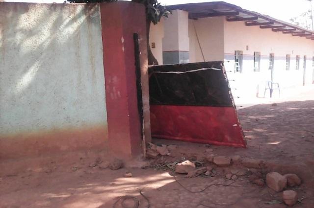 Lubumbashi : des élèves saccagent leur école après leur échec aux examens d'États