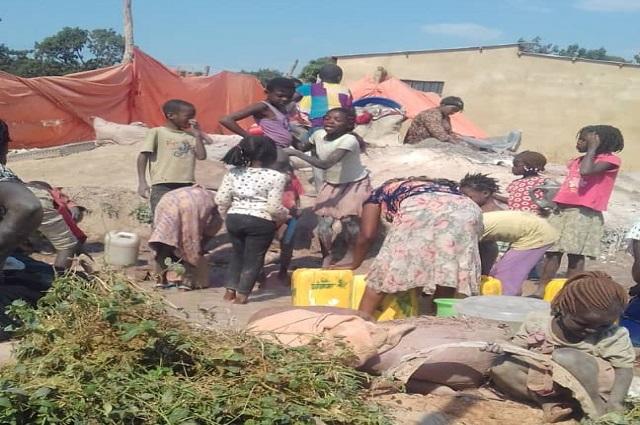 Kolwezi : la présence des enfants dans sites miniers impacte négativement sur le cobalt