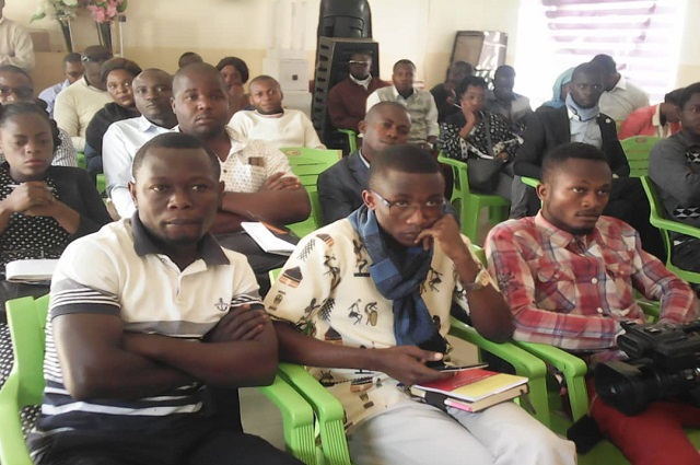 La Société Civile de la RDC incapable de proposer des projets en faveur des populations