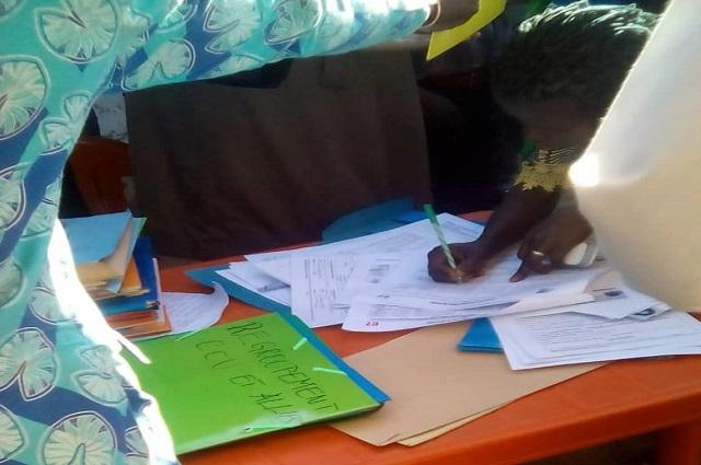 RDC: contentieux électoraux, 66 requêtes enregistrées au greffe de la cour d'appel de Lubumbashi