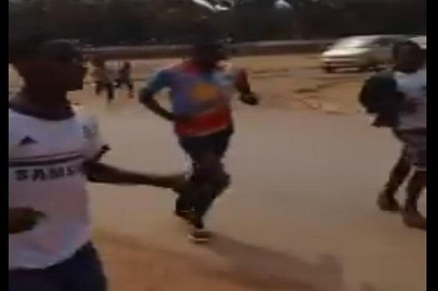 Lubumbashi:un homme tué dans la commune de la Kenya