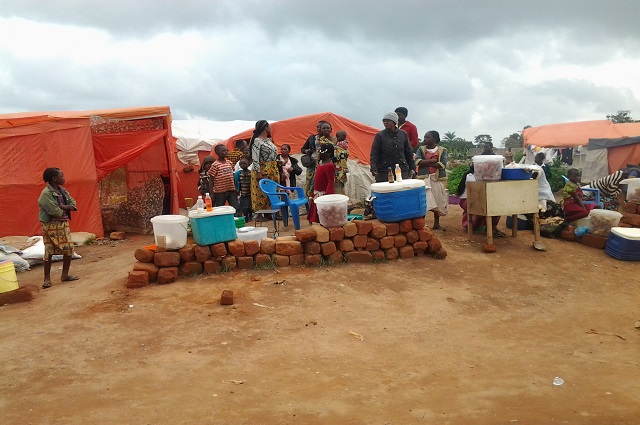 Lualaba: Les ménages dont les enfants travaillent dans les carrières seront initié au PME