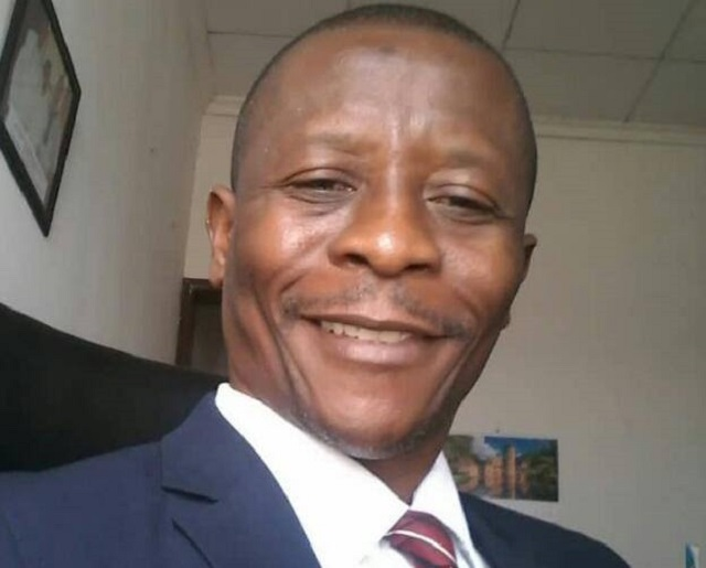 RDC – sénatoriales : la levée de la suspension est une protection pour les corrupteurs] Jean -Claude Katende