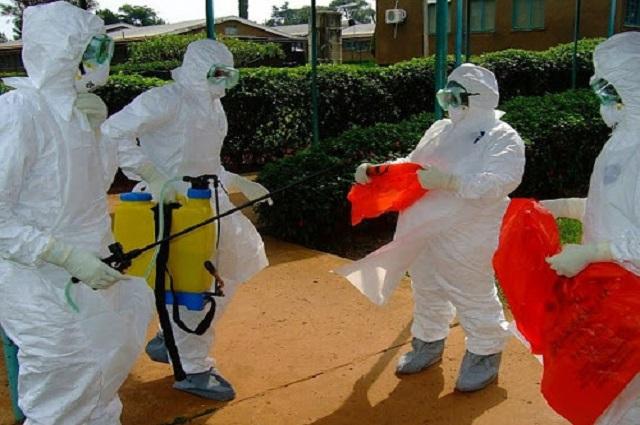 RDC: le virus Ebola confirmé a Mangina dans le territoire de Beni