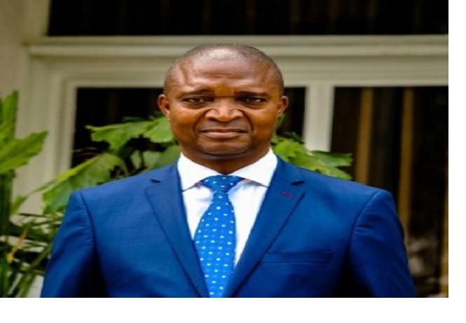 RDC: Désigné candidat du FCC , voici le portrait d'Emmanuel Ramazani Shadary Dauphin de Joseph Kabila