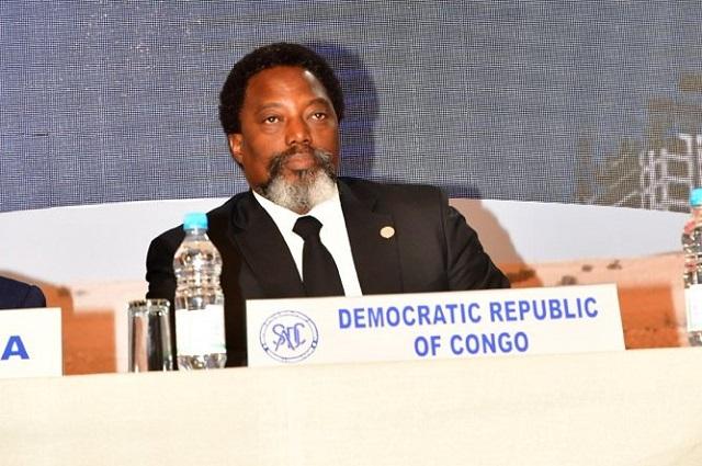 RDC : Joseph Kabilafait ses adieuxaux allures d'au revoir à la Sadc