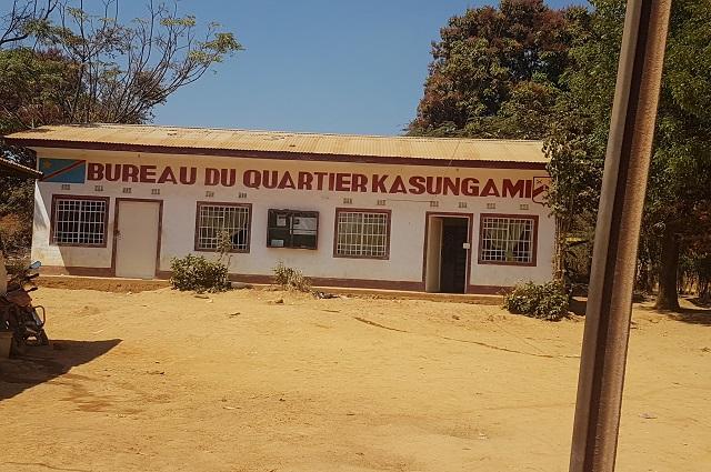 Lubumbashi : Vuvuzela et patrouilles des habitants à Kasungami pour lutter contre l'insécurité