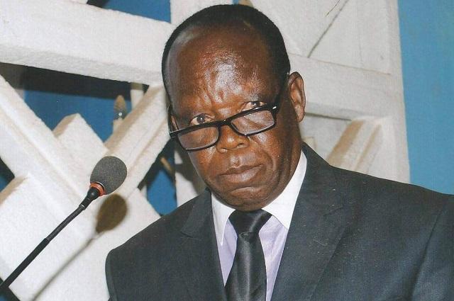 Lubumbashi : Présidentielles, Muyumba Maila appelle au respect des choix des Katangais