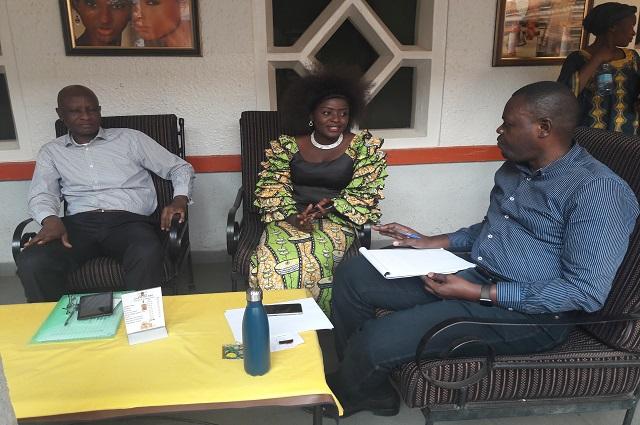 RDC – journalistes – candidats, l'UNPC et le CSAC en contradiction