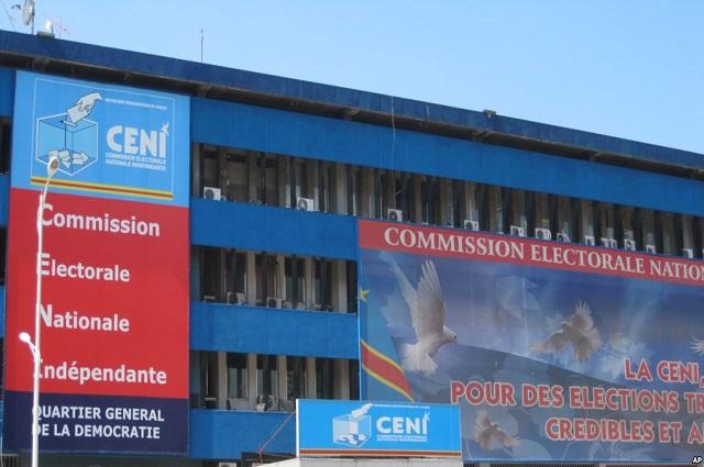 RDC : désignation de Ronsard Malonda à la tête de la CENI, un hold-up qui s'apparente à un défi au  peuple {société civile Lualaba}