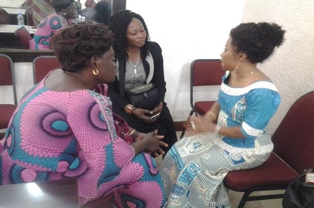 Lubumbashi: les femmes candidates évaluées sur leurs chances à gagner les élections.
