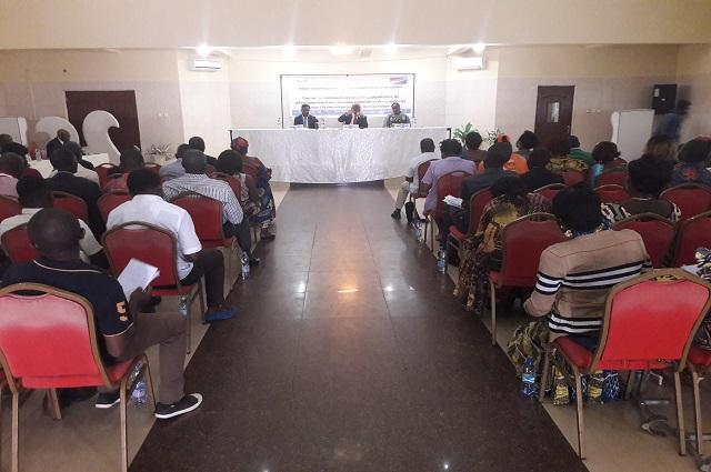 Lubumbashi : les partis politiques mettent un accent sur l'homme dans les projets de société
