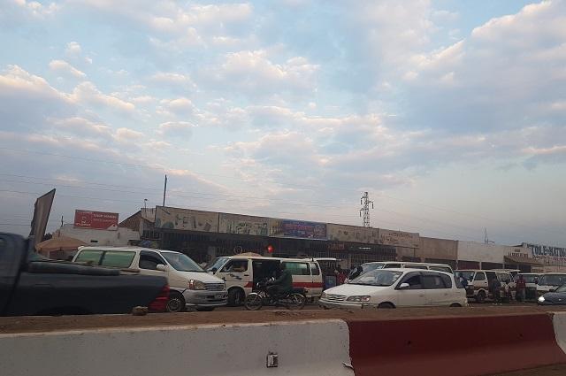 Lubumbashi: Les taximen desservant la ligne ville-Alilac-Kasavubu ont débrayé l'avant midi de ce lundi
