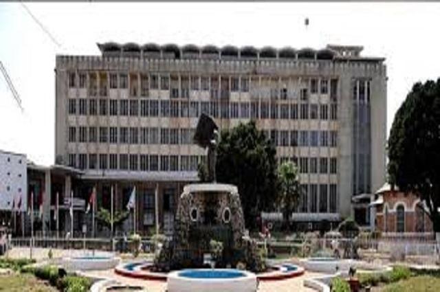Lubumbashi: 124 prisonniers benefficient de la grâce présidentielle