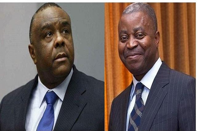 RDC : la cour constitutionnelle invalide les candidatures de Jean-Pierre Bemba et d'Adolphe Muzito