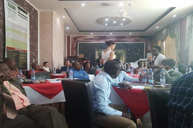 Lubumbashi : le Forum régional de facilitation du commerce des grains une opportunité pour les producteurs du Haut-Katanga