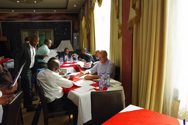 Lubumbashi : le forum Régional sur le grain a généré 14 millions en échanges commerciaux