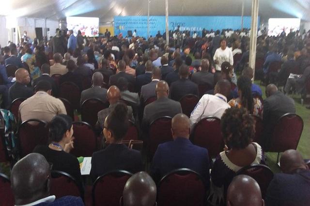 Kolwezi : la conférence minière recommande l'application du code minier et la création d'une bourse de matières premières en RDC
