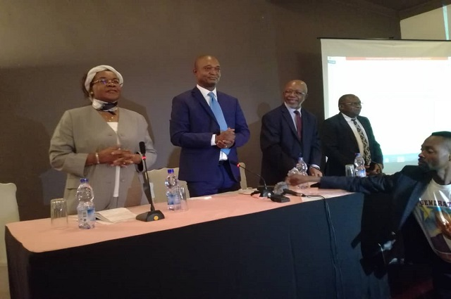 RDC: Ramazani Shadari recadre les Professeurs d'Universités