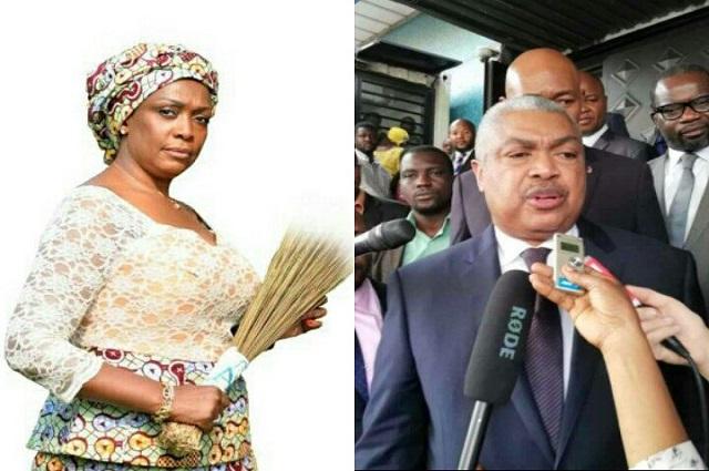 RDC: Marie Ifoku et Samy Badibanga repêchés par la cour constitutionnelle