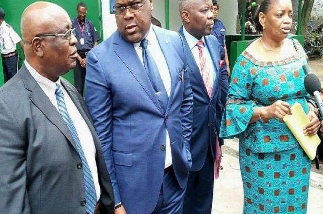 RDC : rien n'a filtré de la réunion des opposants