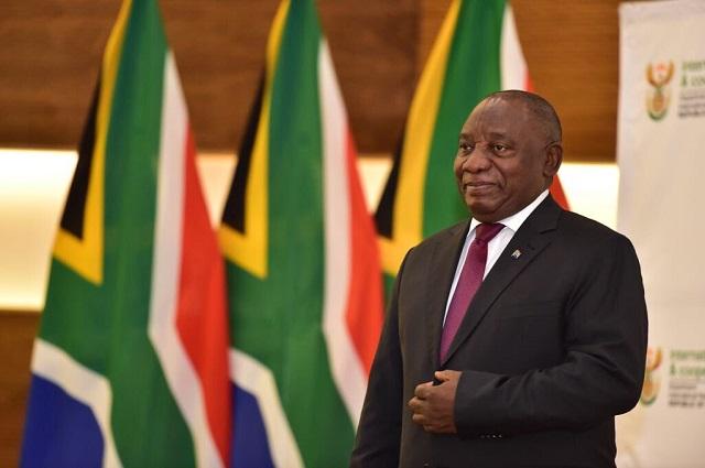 RDC: l'ANC de Cyril Ramaphosa pour des élections qui répondent aux prescrits de la SADC