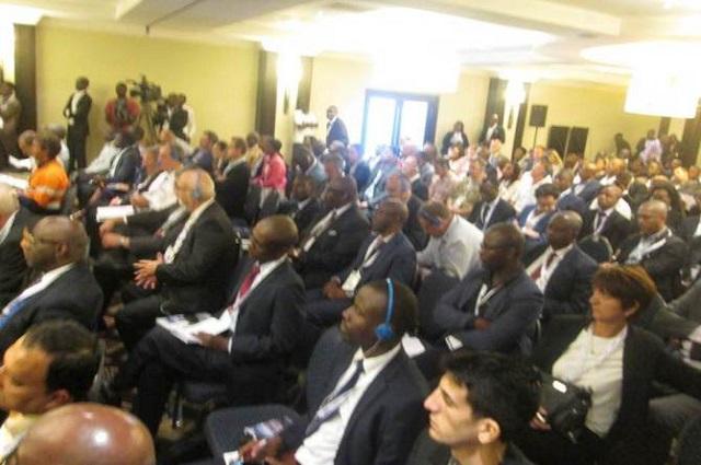 Kolwezi : la conférence minière aboutira à la création d'un fond pour le développement durable des mines