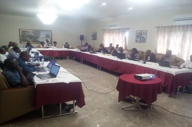 RDC: vulgarisation du code et règlement  minier- la société civile du secteur des mines accuse le gouvernement
