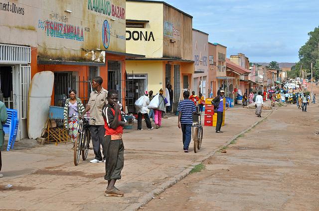 Kolwezi: Cambriolage spectaculaire en plein centre-ville  le lundi soir