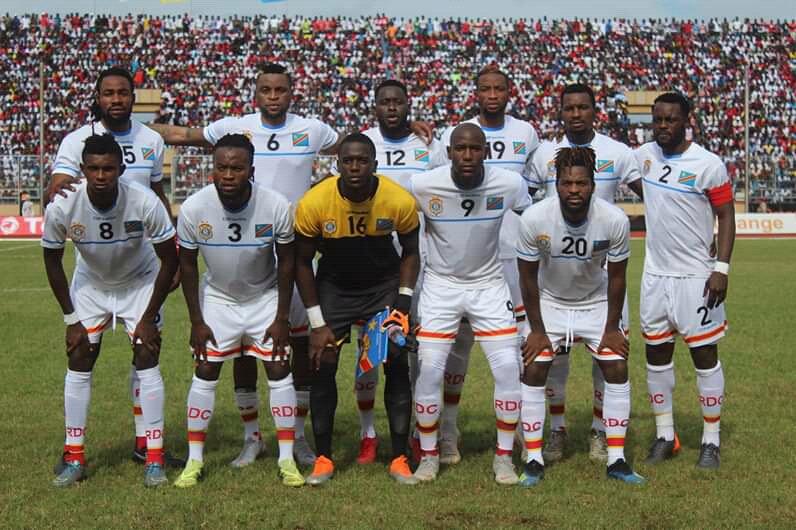 RDC: Les Léopards ont déçu à domicile face aux Zimbabwéens 1-2