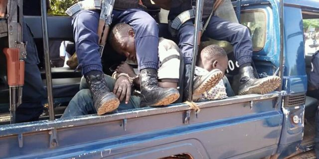 RDC: 4113 violations et atteintes aux droits de l'homme documentées les 6 derniers mois