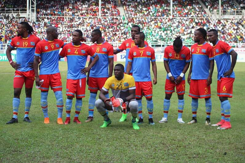 Sport: Les Léopards encaisse un point à Harare