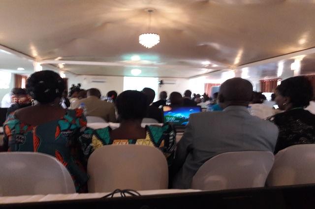 Kolwezi : les stratégies d'assainissement des chaines d'approvisionnement du cobalt au menu de la 30 ém session de l'IDAK
