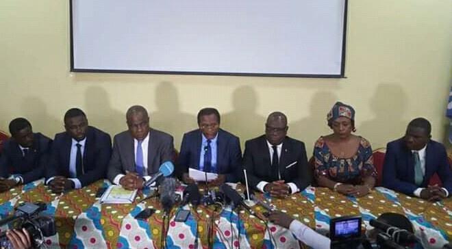 RDC: 11 Candidats pour la mise à l'écart de la machine à voter